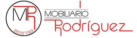 MOBILIARIO RODRÍGUEZ